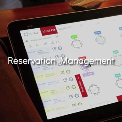 reservation_management